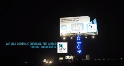 Billboard UTEC