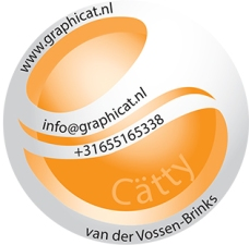 Logo Catty