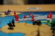 Het spel Risk